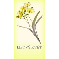 Lipový květ 1 ml absolue 80%